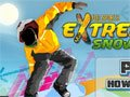 snowboard extremo b