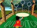 quidditch de Harry Potter juego