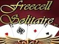 FreeCell solitaire oyunu