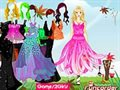 soy dulce dressup