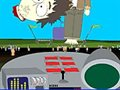 South park: taladro del hippie